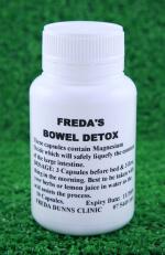 Bowel Detox