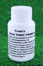 Male Tonic